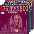 8CDToulky českou minulostí / 601-800 / 8CD / MP3