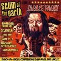 CDScum Of The Earth / Sleaze Freak
