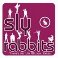 CDSly Rabbits / There's No Life Without Ideals
