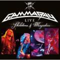 2CDGamma Ray / Skeletons & Majesties Live / 2CD