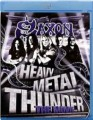 Blu-RaySaxon / Heavy Metal Thunder:The Movie / Blu-Ray