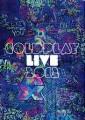 DVD/CDColdplay / Live 2012 / DVD+CD