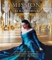 Blu-RayBartoli Cecilia / Mission / Steffani Agostino