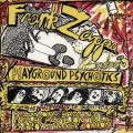 2CDZappa Frank / Playground Psychotics / 2CD