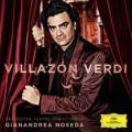 CDVillazon Rolando / Verdi