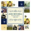 10CDMitchell Joni / Studio Albums 1968-1979 / 10CD Box