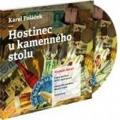 2CDPoláček Karel / Hostinec u kamenného stolu / MP3 / 2CD