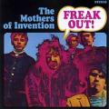 CDZappa Frank / Freak Out!