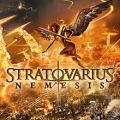 CDStratovarius / Nemesis / Digipack