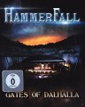 DVDHammerfall / Gates Of Valhalla