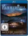 Blu-RayHammerfall / Gates Of Valhalla / Blu-Ray Disc
