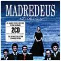 2CDMadredeus / Antologia / 2CD