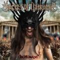 CDSecret Of Darkness / Inhumanity