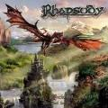 CDRhapsody / Symphony Of Enchandes Lands II / Japan