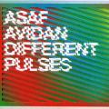 CDAvidan Asaf / Different Pulses