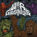CDAnselmo Philip H. & Warbeast / War Of The Gargantuas