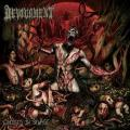 LPDevourment / Conceived In Sewage / Vinyl