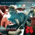 CDMichael Schenker Group / Walk The Stage / The Highlights