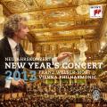 2CDVarious / Neujahrskonzert 2013 / 2CD
