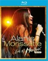 Blu-RayMorissette Alanis / Live At Montreux 2012 / Blu-Ray Disc
