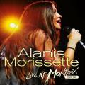DVDMorissette Alanis / Live At Montreux 2012