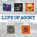5CDLife Of Agony / Complete Roadrunner Collection 93-00 / 5CD / Box