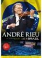 DVDRieu André / Live In Brazil