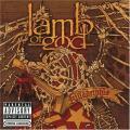 CDLamb Of God / Killadelphia