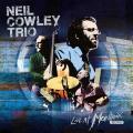 CDCowley Neil Trio / Live At Montreux 2012