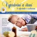 CDVarious / Vyprávění a čtení k odpočinku a uzdravení