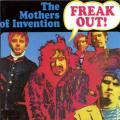 2LPZappa Frank / Freak Out! / Vinyl / 2LP