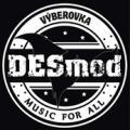 2CDDesmod / Výberovka / 2CD