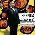 2CDHybš Václav / Legenda Václav Hybš / 2CD