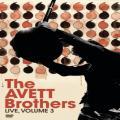 DVDAvett Brothers / Lice,Volume 3