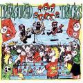 CDToy Dolls / Treasured Toy Dolls Tracks