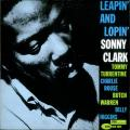 CDClark Sonny / Leapin'And Loopin'