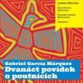 CDMarquez Gabriela Garcia / Dvanáct povídek o poutnících / MP3