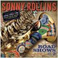 CDRollins Sonny / Sonny Rollins:Vol.2
