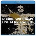 Blu-RayWilliams Robbie / Live At Knebworth / Blu-Ray Disc
