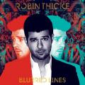 CDThicke Robin / Blurred Lines