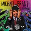CDFranti Michael & Spearhead / All People