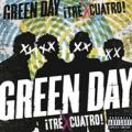 CD/DVDGreen Day / Tré! / Cuatro! / CD+DVD