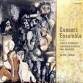 CDQuasars Ensemble / Schonberg / Albrecht /  / Hindemith