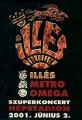 DVDIllés / Superkoncert 2001