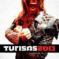 CDTurisas / Turisas2013 / Limited / Digipack
