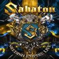 2DVDSabaton / Swedish Empire Live / 2DVD