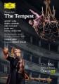 DVDAdes Thomas / Tempest / Metropolitan Opera