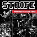 LPStrife / Witness A Rebirth / Vinyl