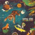 CDCapital Cities / In A Tidal Wave Of Mystery