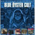 5CDBlue Oyster Cult / Original Album Classics / 5CD